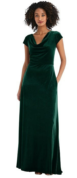 Dessy Collection Style 1535