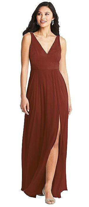 Bella Bridesmaids Dress BB131