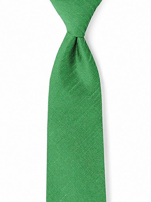 "Dupioni Boy's 50"" Necktie by After Six"