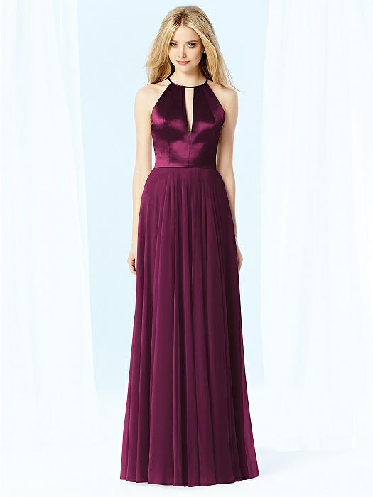 After Six Bridesmaid Dress 6705 On Sale