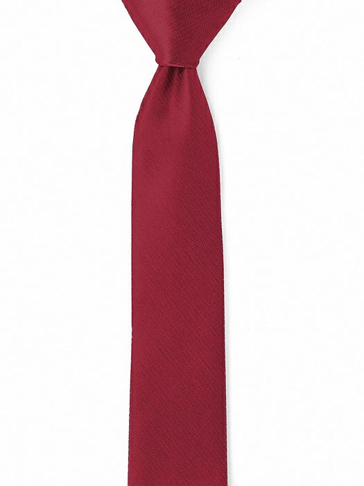 Yarn-Dyed Narrow Ties by After Six