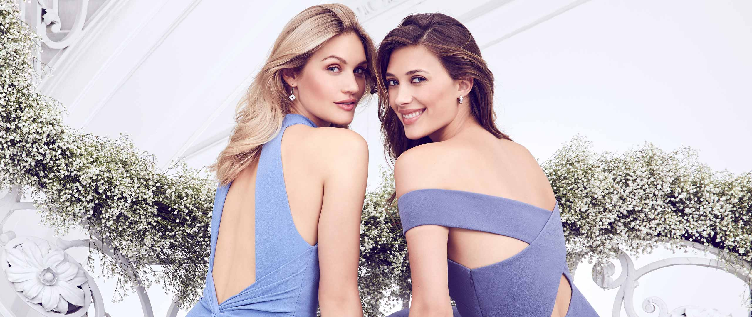 Spring 2019 Mix N Match Bridesmaid Dresses