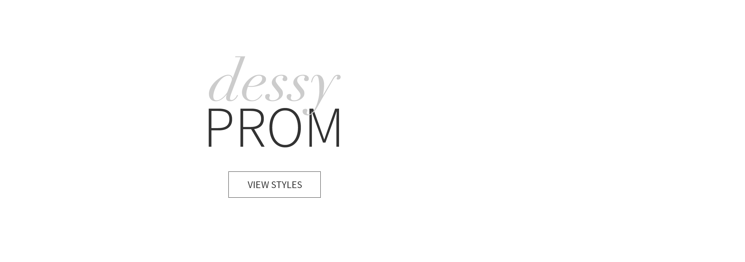 Dessy Prom Dresses & Gowns for 2020